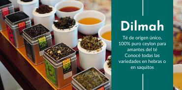 Dilmah